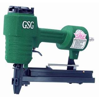 Round Crown Air Nailer