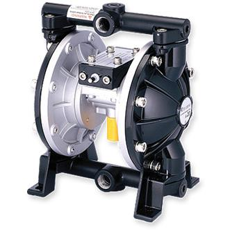 Air Double Diaphragm Pump